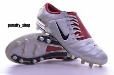 Nike Air Zoom Total 90 III FG Leather 308229-101 Limited Edition Football