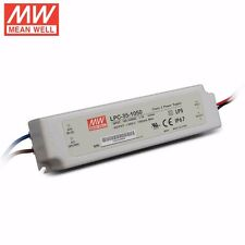 Meanwell LPC-35 35 Watt Constant Current LED Driver - CREE CXB3590 Grow Light