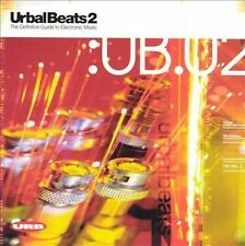 Urbal Beats, Vol. 2 by Various Artists (CD, May-1998, 2 Discs, PolyGram)