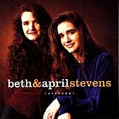 Beth & April Stevens - Sisters (1996) Bluegrass Country CD Inc; Wishful Thinking