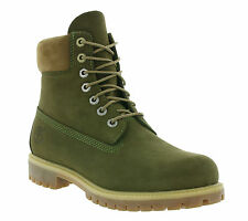 NEW Timberland 6-inch Premium Mens Boots Real leather winter boots Snow boots