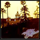 Hotel California by Eagles (CD, 1976, Elektra (Label)) Used Great!