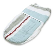 Aden + Anais Easy Swaddle S/M