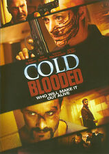 Cold Blooded New DVD