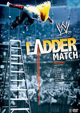 WWE: The Ladder Match, New DVDs