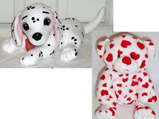 VINTAGE PLUSH STUFFED ANIMAL TOY'S 101 Dalmatians,Ty Pluffies,