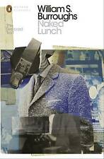 Naked Lunch: The Restored Text   William S. Burroughs