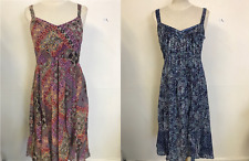 Per Una Marks and Spencer Floral Print Summer Maxi Dress Size 8 - 22 (BR25)