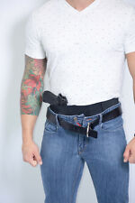 AC UNDERCOVER Belly Band Concealment Holster. Concealed Carry Belly Band CCW 111
