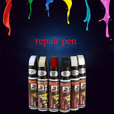 2 in 1 Touch Up Pen Scratch Repair Remover Fix it Pro Pen Car Smart Coat Paint