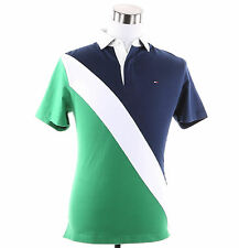 Tommy Hilfiger Men Short Sleeve Classic Fit Polo Shirt - $0 Free Ship