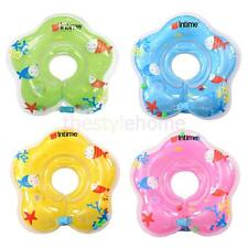 MagiDeal Inflatable Neck Ring Float Baby Safety Swim Aids Bath Toy Adjustable
