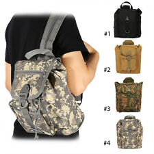 Military Durable Backpack Sport Bag for Outdoor Camping Traveling Hiking CO