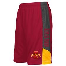 Iowa State Cyclones Youth Shorts Athletic Basketball Short