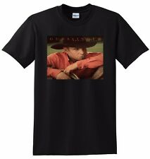 GARTH BROOKS T SHIRT gunslinger album cover SMALL MEDIUM LARGE or XL adult size