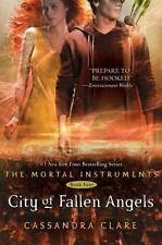 The Mortal Instruments: City of Fallen Angels 4 by Cassandra Clare