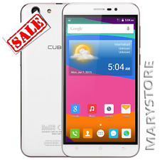 """Unlocked 5.5"""" CUBOT NOTE S 3G Android 5.1 Quad Core 2GB+16GB SmartPhone WIFI 8MP"""