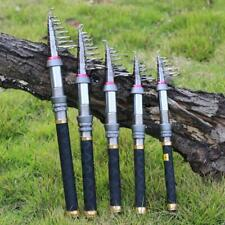 Spinning Fishing Rods Telescopic Rock Carp Fishing Rods Surf Spinning Rods
