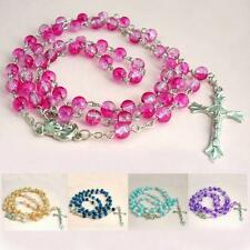 Children's Rosary Beads. High Quality Rosaries, No Plastic, Girls or Boys.
