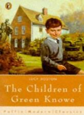 The Children of Green Knowe (Puffin Modern Classics) By L.M. Boston, Peter Bost