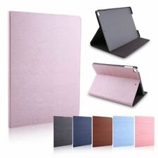 PU Leather Smart Case Cover Stand With Auto Sleep/Wake Function For ipad Air 1/2
