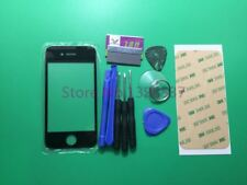 Replacement Front Outer Glass Lens Cover Replacement Parts For iPhone 4 4S 4G 5