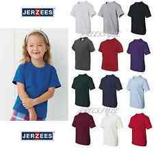 JERZEES - Youth HiDENSI-T™ T-Shirt - 363BR