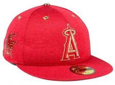 Official 2017 MLB All Star Game Los Angeles Angels New Era 59FIFTY Fitted Hat