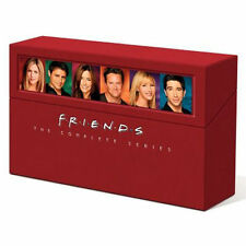 Friends - The Complete Series Collection (DVD, 2006, 40-Disc Set