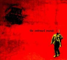 MAWKIN CAUSLEY - THE AWKWARD RECRUIT [DIGIPAK] * NEW CD