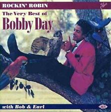 BOBBY DAY - ROCKIN' WITH ROBIN NEW CD