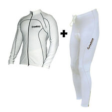 Zimco Pro Cycling Thermal Super Roubaix Tight Padded & Thermal Jersey/Jacket