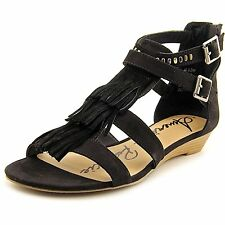 American Rag Womens Aleah Open Toe Casual T-Strap Sandals