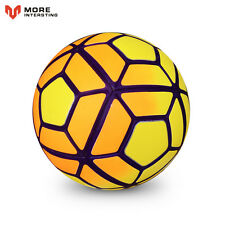 Size 4 PU Football Ball Anti-slip Soccer Ball for League Team Sports Match Gifts