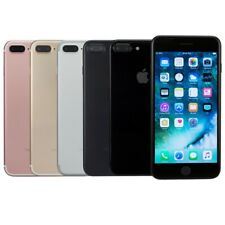 Apple iPhone 7 Plus Smartphone (AT&T T-Mobile Verizon GSM Unlocked or Sprint)