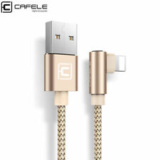 100% GENUINE1.5M LIGHTNING USB DATA CHARGING CABLE FOR APPLE IPHONE X 6 7 8 PLUS