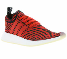 adidas Originals NMD_R2 Primeknit Boost Shoes Men's Sneakers Trainers BB2910