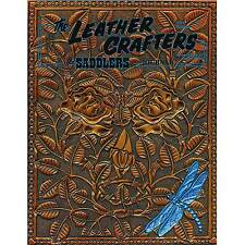 Leather Crafters & Saddlers Journal Mag Past Issues - 2013 Issues