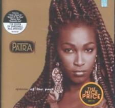 PATRA - QUEEN OF THE PACK NEW CD