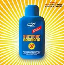 VARIOUS ARTISTS - SUMMER SESSIONS 2007 NEW CD