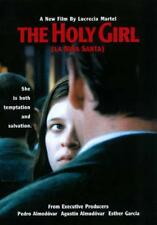 THE HOLY GIRL NEW DVD