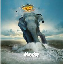 MAYDAY (TAIWAN) - BEST OF 1999-13 NEW CD