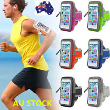 1-2 Running Jogging Gym Armband Arm Band Holder Soprt Bag Pouch For Mobile Phone