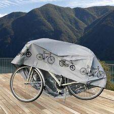 Outdoor Bike Bicycle Waterproof Dust Cover Cycling Rain and Dust Protecter Cover