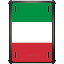 OtterBox Defender for iPad Air Mini 1 2 3 4 Italy Flag