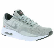 NEW NIKE Air Max Zero Quickstrike Shoes Trainers Grey 789695 002 SALE