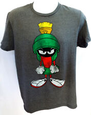 MARVIN THE MARTIAN Men's t-shirt (2XL) Looney Tunes LATEST!! NEW!!
