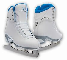 New Jackson Misses JS181 Softskate Ice Figure Skates