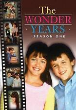 The Wonder Years: Complete Series Seasons 1 Boxed / DVD Set NEW Brand!