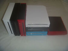 Nintendo Wii Replacement Console System Only Choose Your Color & Model